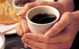 Можно ли пить кофе при цистите у женщин