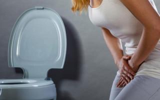 Острый цистит у женщин: симптомы и лечение