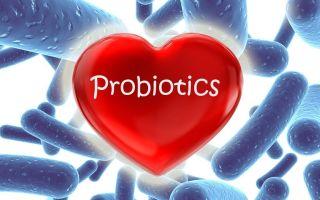 Пробиотики для лечения молочницы у женщин