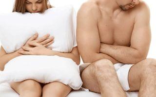 Может ли молочница передаваться партнеру
