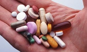 Как вылечить молочницу у мужчин: таблетки
