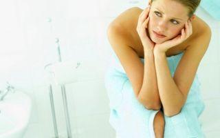 Почему бывает молочница у женщин