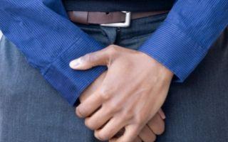 Причины и симптомы появления молочницы у мужчин