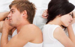 Цистит у женщин после секса