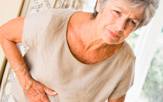 Хронический цистит у пожилых женщин: лечение препаратами