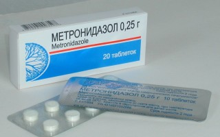 Помогает ли Метронидазол от цистита у женщин