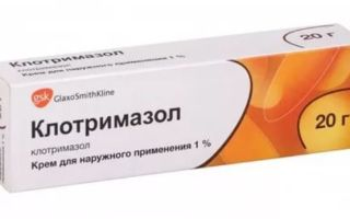 Мазь Клотримазол: инструкция при молочнице у женщин