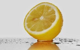 Лимон при цистите