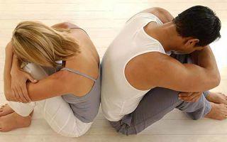 Можно ли заразиться циститом от партнера или нет
