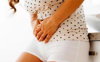 Частый цистит у женщин: причины и лечение