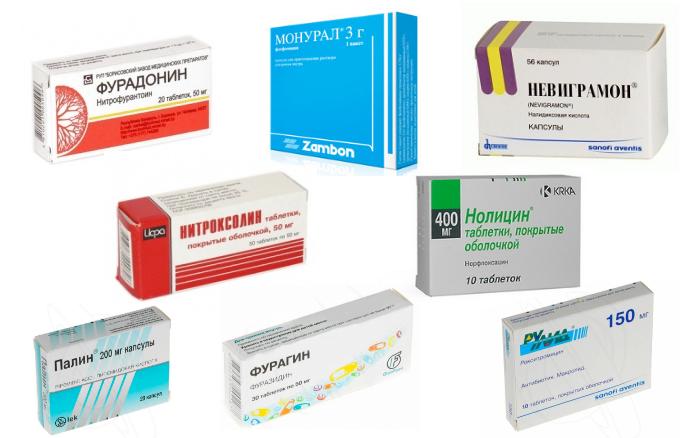 Антибиотик при цистите у женщин – какой лучше, принимать, быстрое лечение