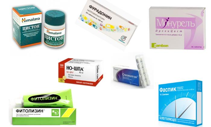 Лечение цистита без антибиотиков у женщин – можно ли, вылечить