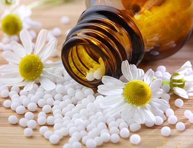 Гомеопатия от цистита у женщин