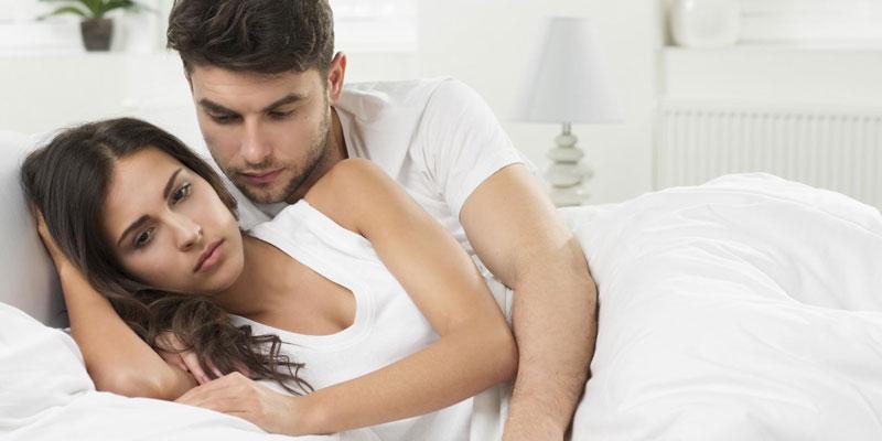половые отношения при воспалении мочевого пузыря