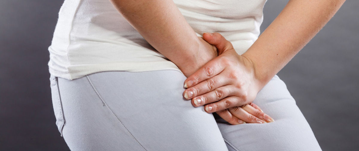симптомы при воспалении шейки мочевика