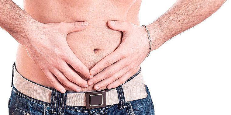 Воспаление мочевика у мужчин
