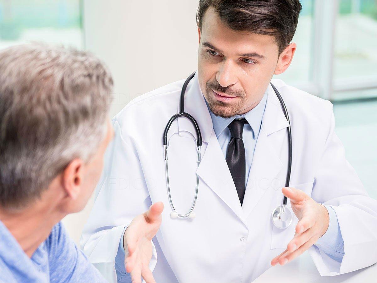 К какому врачу обращаться мужчине при цистите
