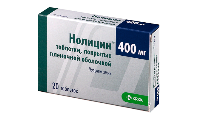 Хинолоны при лечении мочевика