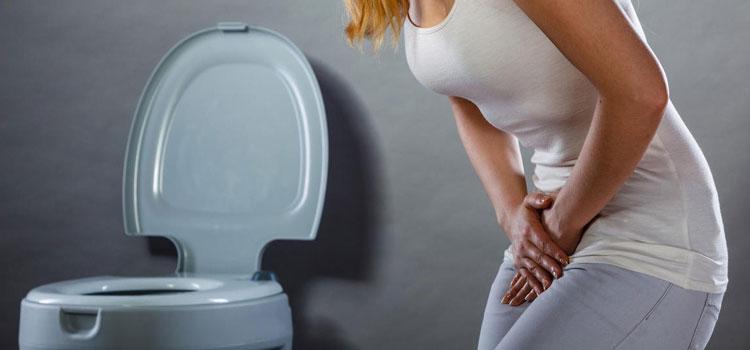 Симптомы острого цистита