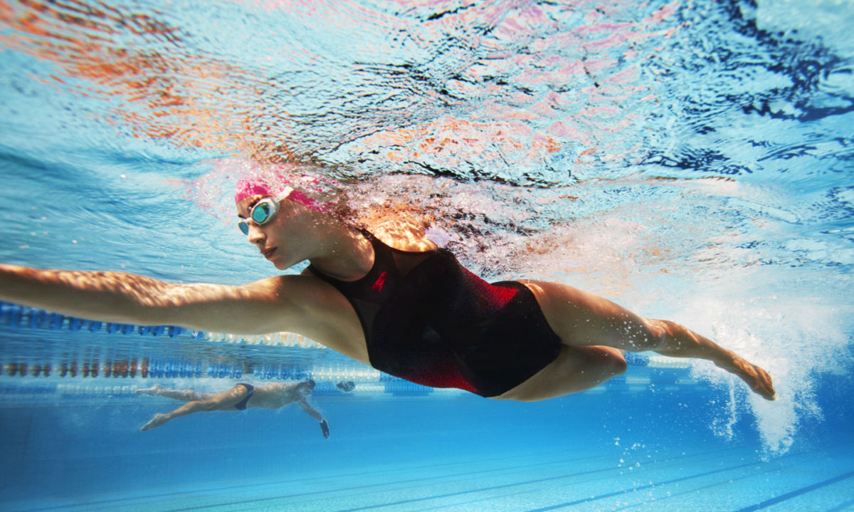 плаванье при цистите