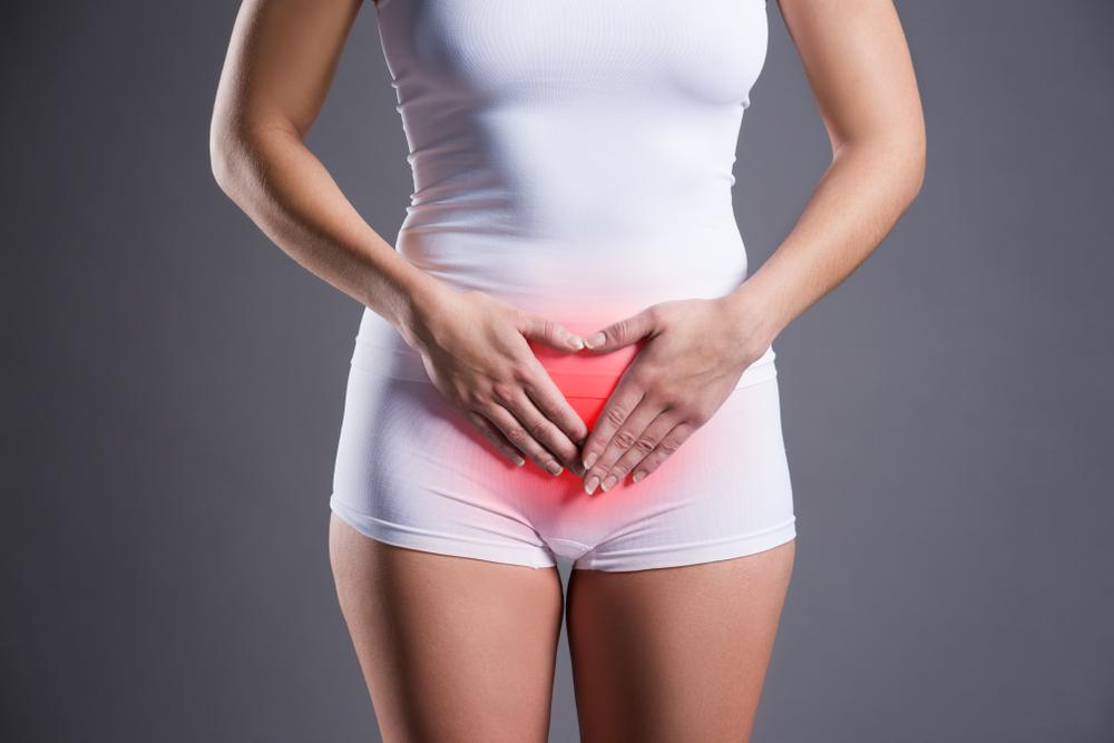 воспаление мочевого во время менструации