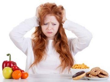 Питание при цистите у женщин - диета, что нельзя есть, меню